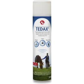Tedax vliegenspray