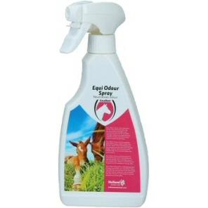 Equi odour spray