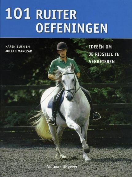 101 Ruiteroefeningen nvt nvt nodig? - ruitershopbeerens.nl