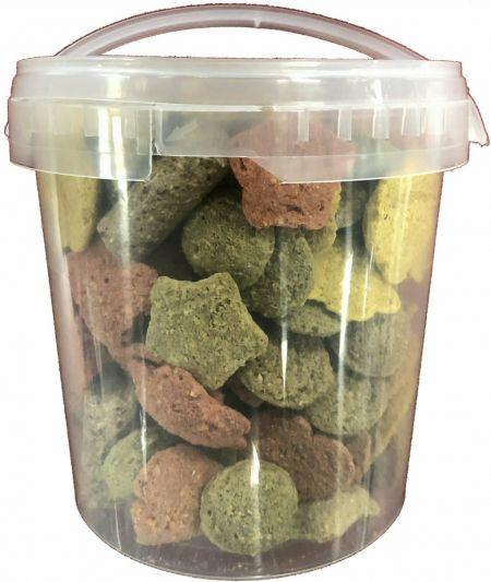 11 soorten/ smaken koekjes. Assorti 600 Gram nodig? - ruitershopbeerens.nl