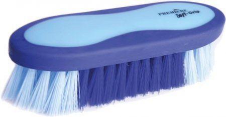 Borstel Dandy Soft grip Blauw 20,5 x 6,5 cm nodig? - ruitershopbeerens.nl