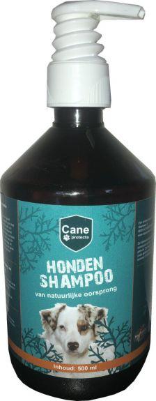 Cane- Protecta Honden Shampoo kleurloos 500ml nodig? - ruitershopbeerens.nl
