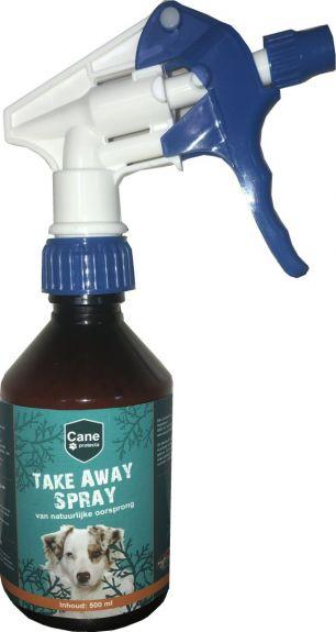 Cane- Protecta Take Away Spray kleurloos 500ml nodig? - ruitershopbeerens.nl