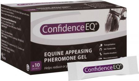 Confidence EQ 10 zakjes nvt nvt nodig? - ruitershopbeerens.nl