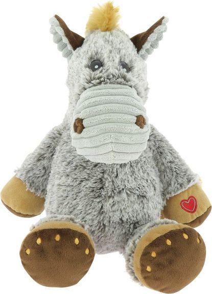 Donkey/Ezel knuffel Grijs 30 cm nodig? - ruitershopbeerens.nl
