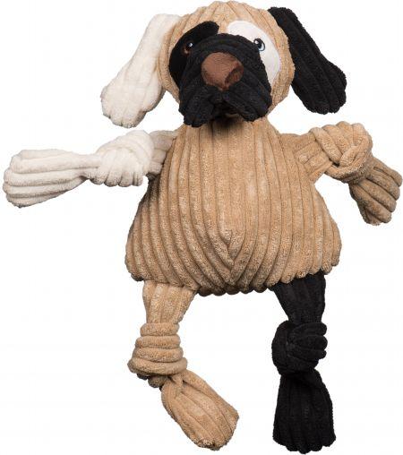HH Honden Knuffel Bruin 37cm nodig? - ruitershopbeerens.nl