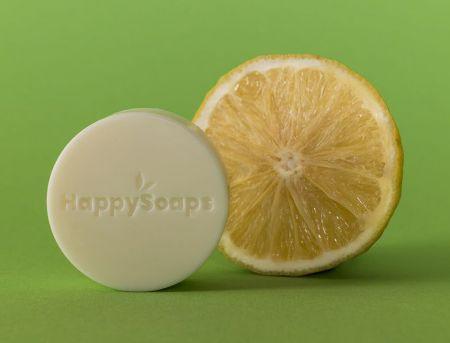 The Happy Soaps Body Lotion Bar Fresh Bergamot Wit 70 Gram nodig? - ruitershopbeerens.nl