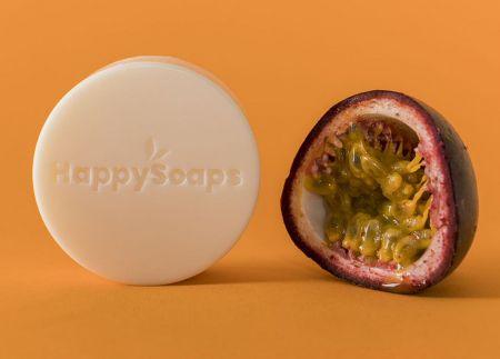 The Happy Soaps Body Lotion Bar Fruitful Passion Wit 70 Gram nodig? - ruitershopbeerens.nl