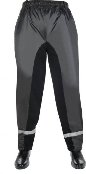 HKM thermobroek Canadian Style Zwart XS nodig? - ruitershopbeerens.nl