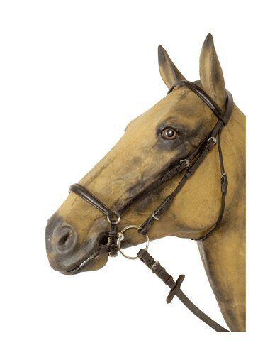 IR Hoofdstel Zwart Pony nodig? - ruitershopbeerens.nl