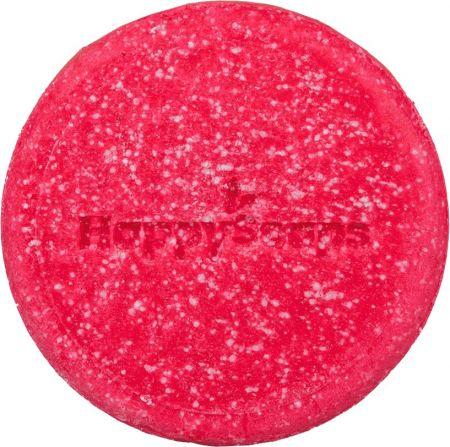 The Happy Soaps Shampoo Bar Cinnamon Roll Roze 70 gram nodig? - ruitershopbeerens.nl
