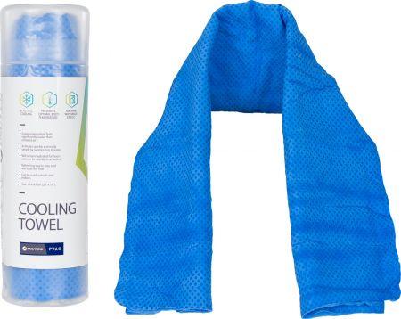 Inuteq H2O koeling handdoek. Blauw 1 maat nodig? - ruitershopbeerens.nl