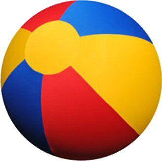 Hoes voor de Jolly Mega Ball Geel/Blauw/Rood 100cm (40inch) nodig? - ruitershopbeerens.nl