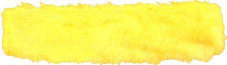 Neusbontje + borduren Neon geel Cob : 26cm nodig? - ruitershopbeerens.nl