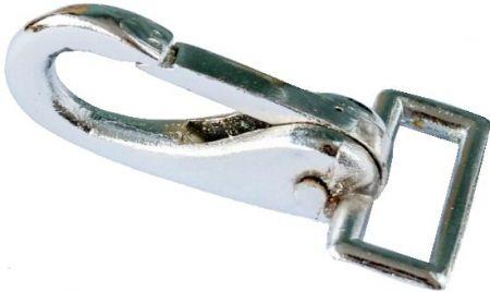 Nikkelen Musketon Nikkel 6,5 cm nodig? - ruitershopbeerens.nl