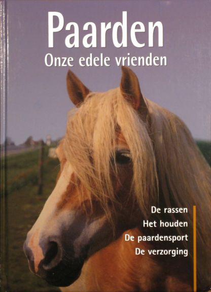 Paarden, Onze edele vrienden nvt nvt nodig? - ruitershopbeerens.nl