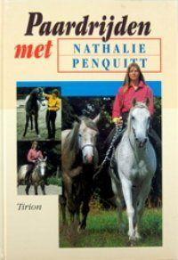 Paardrijden met Nathalie Penquitt nvt nvt nodig? - ruitershopbeerens.nl