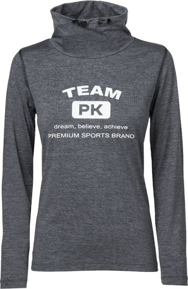 PK Performance shirt Caruso Antraciet S/36 nodig? - ruitershopbeerens.nl