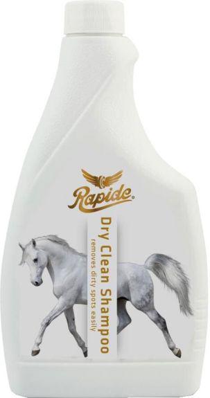 Rapide droog shampoo Kleurloos 500ml nodig? - ruitershopbeerens.nl