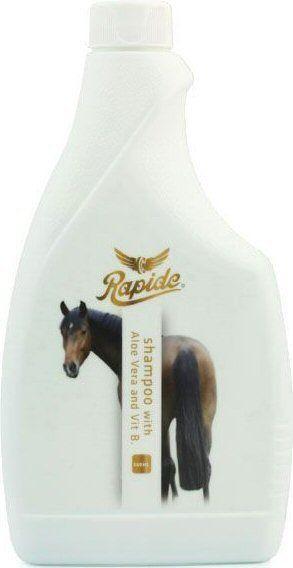 Rapide Shampoo Kleurloos 500 ml nodig? - ruitershopbeerens.nl