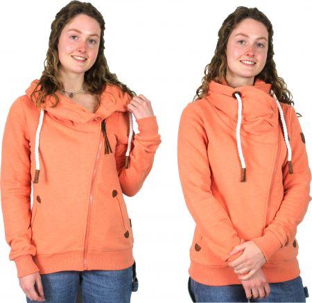 Wanakome vest Hestia Dusted Clay XS nodig? - ruitershopbeerens.nl