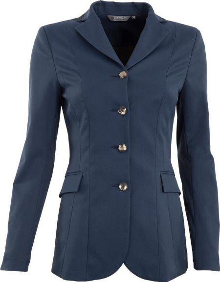 Anky Riding Jacket Embellished Navy 38 nodig? - ruitershopbeerens.nl